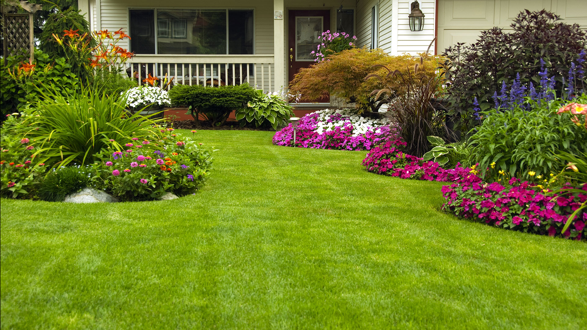 Blue bell skippack and collegeville landscaping for Gardening services